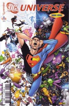 DC Universe Hors Serie # 01