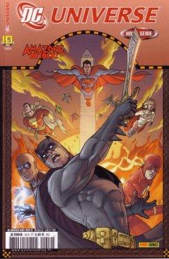 DC Universe Hors Serie # 10