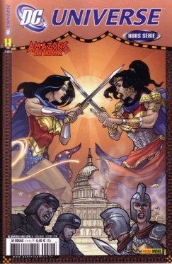 DC Universe Hors Serie # 11