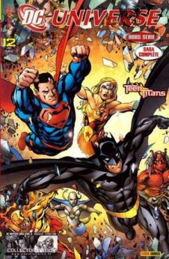 DC Universe Hors Serie # 12