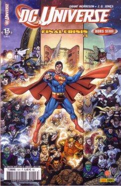 DC Universe Hors Serie # 13