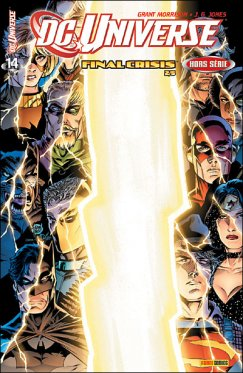 DC Universe Hors Serie # 14