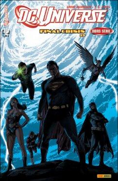 DC Universe Hors Serie # 15