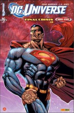 DC Universe Hors Serie # 16