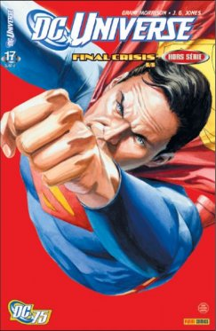 DC Universe Hors Serie # 17