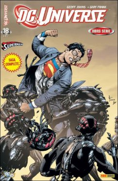 DC Universe Hors Serie # 18