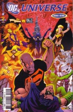 DC Universe Hors Serie # 02