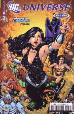 DC Universe Hors Serie # 03