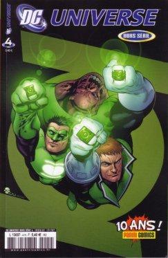 DC Universe Hors Serie # 04