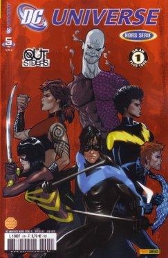 DC Universe Hors Serie # 05