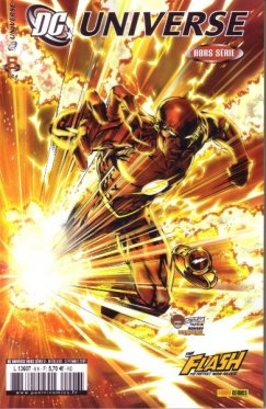DC Universe Hors Serie # 06