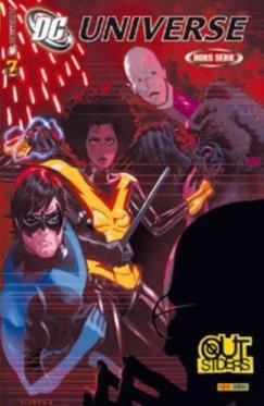 DC Universe Hors Serie # 07