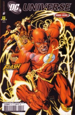DC Universe Hors Serie # 08