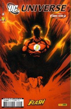 DC Universe Hors Serie # 09
