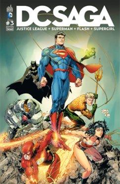 DC Saga # 03