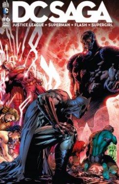 DC Saga # 06
