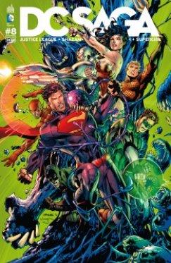 DC Saga # 08