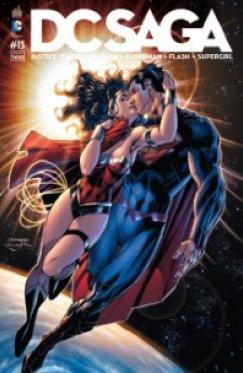 DC Saga # 13