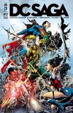 DC Saga # 17