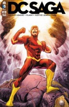 DC Saga # 18