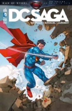 DC Saga Hors Serie # 1