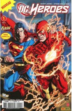 DC Heroes # 1
