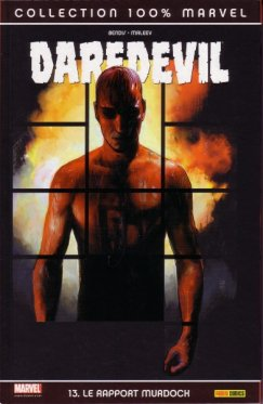 100% Marvel : Daredevil vol 13