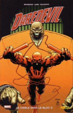 100% Marvel : Daredevil vol 14