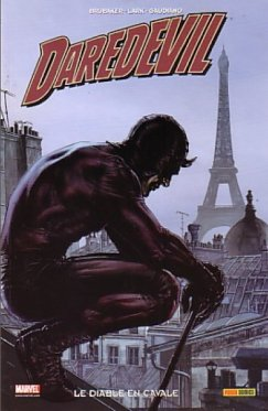 100% Marvel : Daredevil vol 15