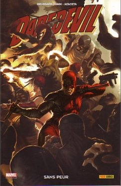 100% Marvel : Daredevil vol 17