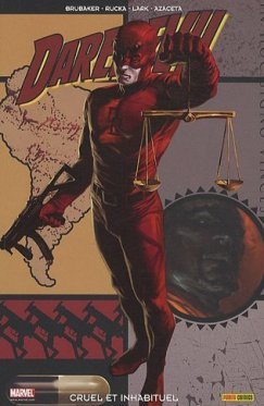 100% Marvel : Daredevil vol 18