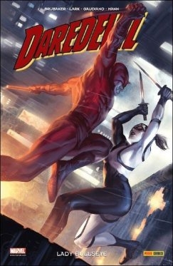 100% Marvel : Daredevil vol 19