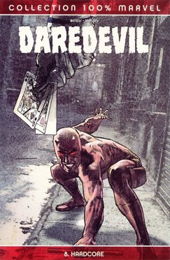 100% Marvel : Daredevil vol 08