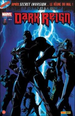 Dark Reign # 01
