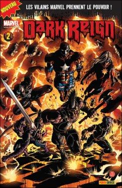 Dark Reign # 02