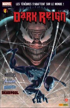 Dark Reign # 04