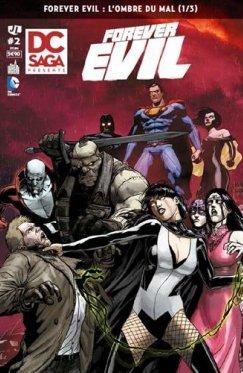 DC Saga Presente # 2