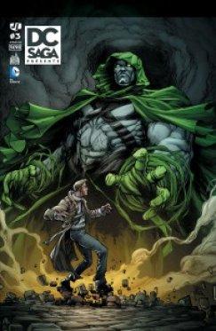 DC Saga Presente # 3