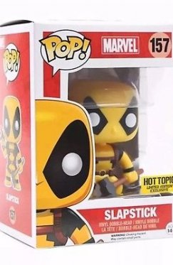 Funko PoP : Deadpool Exclusive Slapstick