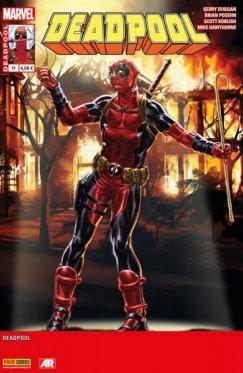 Deadpool vol 3 # 11