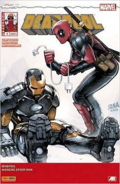 Deadpool vol 3 # 12