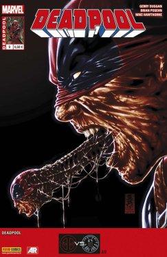 Deadpool vol 3 # 09