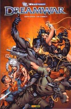 DC Wildstorm : Dreamwar