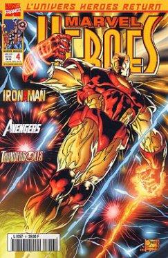 Marvel Heroes vol 1 # 04