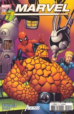 Marvel Legends # 12