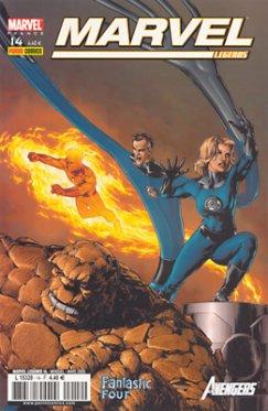 Marvel Legends # 14