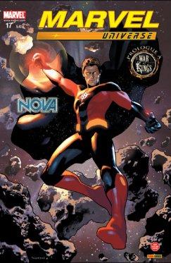 Marvel Universe # 17