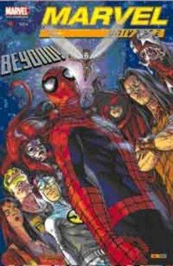 Marvel Universe # 05