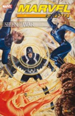 Marvel Universe # 06