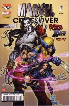 Marvel Universe Hors Serie # 02